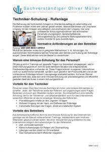 thumbnail of Einweisungsschulung Techniker op