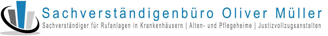 Sachverständigenbüro Oliver Müller Logo